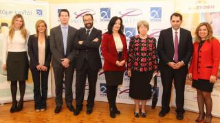 Ο Διεθνής Αερολιμένας Αθηνών στηρίζει το Πρόγραμμα Διατροφή