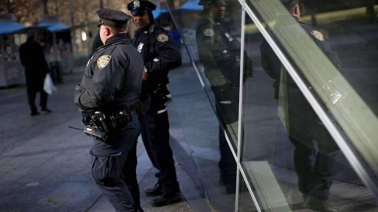 Οχάιο: Αστυνομικοί πυροβόλησαν τον δράστη με τη ματσέτα