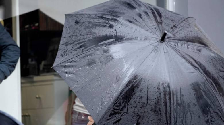 Έκτακτη επιδείνωση καιρού, λέει η ΕΜΥ - Ποιες περιοχές επηρεάζονται