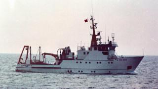 Τουρκία: Έξοδος του τουρκικού ωκεανογραφικού «Τσεσμέ» στο Αιγαίο για έρευνες