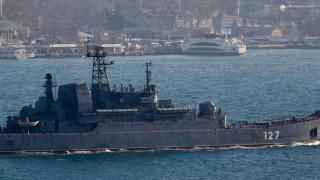 Στέλνει κορβέτα εκτόξευσης πυραύλων κρουζ στις ακτές της Συρίας το Κρεμλίνο