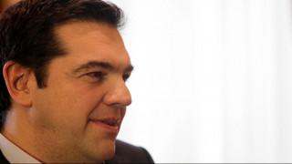 """Διαβεβαίωση Τσίπρα για κλείσιμο αξιολόγησης, χρέους, προσφυγικού """"πολύ σύντομα"""""""