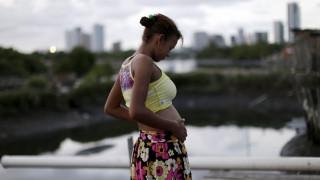 Ιός Ζίκα: Πάνω από 5.000 έγκυες έχουν μολυνθεί