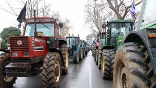 Αγρότες: Και τώρα...πίσω στα μπλόκα