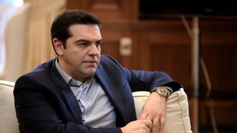 Τσίπρας: Η Ελλάδα θα γυρίσει σελίδα με την κοινωνία όρθια