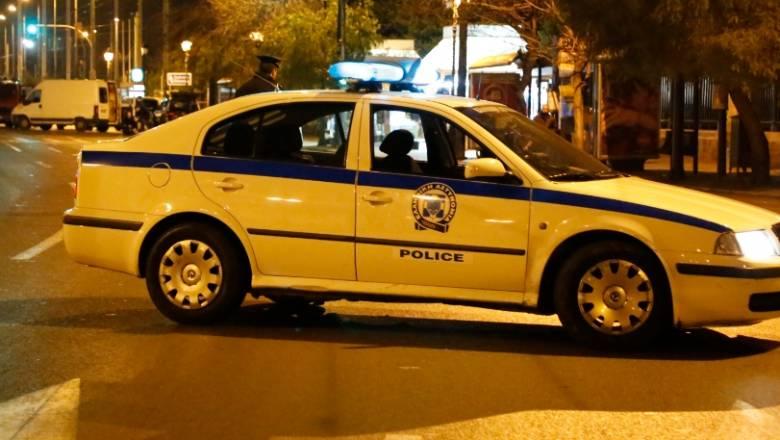 Βαρύς οπλισμός σε τροχόσπιτο που διέμεναν δυο Βρετανοί μουσουλμάνοι στην Αλεξανδρούπολη