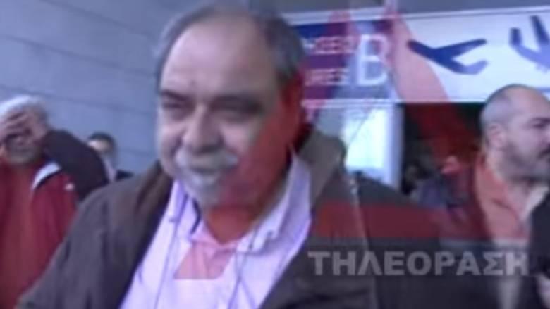 Βουλευτής ΣΥΡΙΖΑ για τις αποδοκιμασίες στην Αλεξανδρούπολη