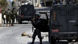 Παλαιστίνιοι έχασαν τη ζωή τους μετά από επιθέσεις κατά Ισραηλινών