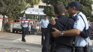Iσραήλ: Νεκροί δύο Παλαιστίνιοι από αστυνομικά πυρά