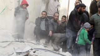 Συντονισμένες κινήσεις Σαουδικής Αραβίας-Τουρκίας για επιθέσεις στη Συρία