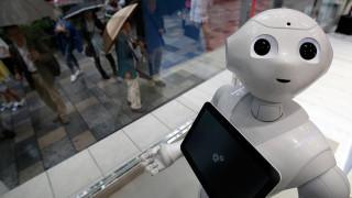 Οι μηχανές αντικαθιστούν μαζικά τους ανθρώπους εργαζόμενους