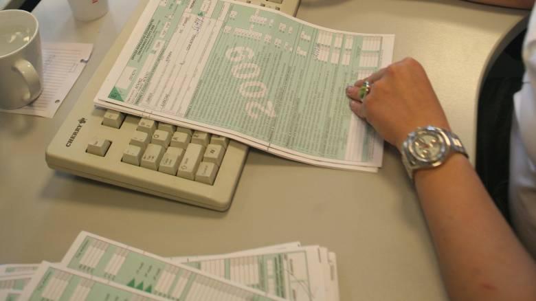 Φορολογικές δηλώσεις: Τον Μάρτιο ανοίγει το Taxisnet