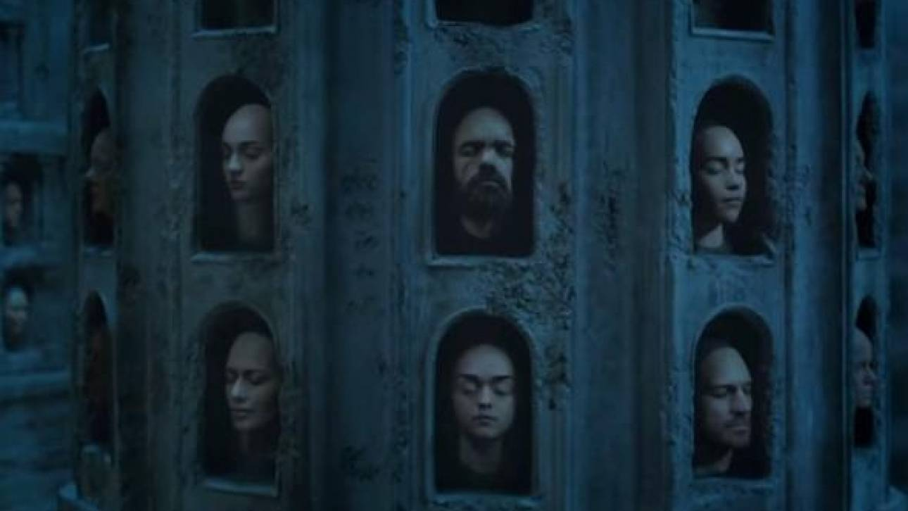 Στο νέο teaser του Game Of Thrones είναι όλοι νεκροί