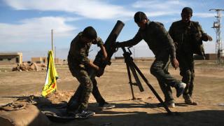 CNN: Στην πρώτη γραμμή μάχης κατά του ISIS