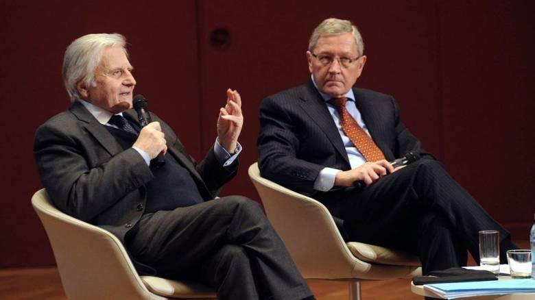 Τρισέ: Επιτακτική η θέσπιση υπουργού Οικονομικών της ευρωζώνης