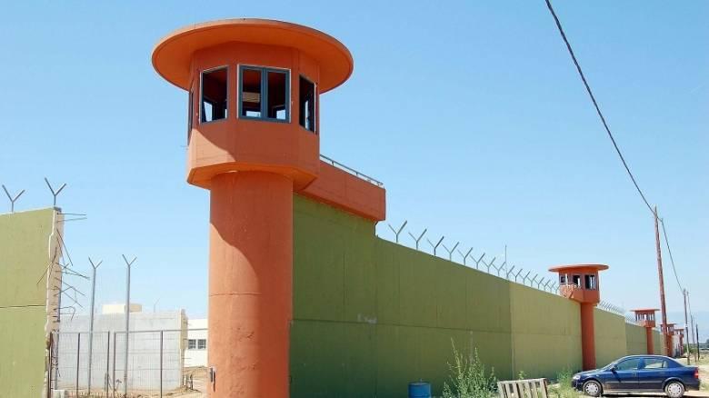 Aπαγχονίστηκε κρατούμενος στις φυλακές Νιγρίτας