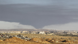 Παρά τους τουρκικούς βομβαρδισμούς οι Κούρδοι κατέλαβαν το Ταλ Ριφάατ