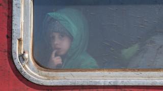 Το προσφυγικό δοκιμάζει τις αντοχές της Ευρώπης