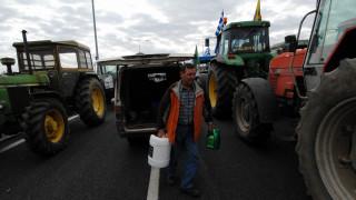 Αγρότες: Συνεχίζουν τις κινητοποιήσεις, με το βλέμμα στην Αθήνα