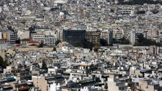 Ακίνητα: Συνεχίζεται η πτώση στις τιμές των διαμερισμάτων