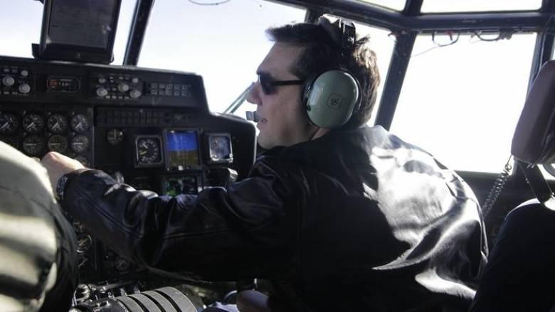 Κόντρες για την αλλαγή στην πτήση του πρωθυπουργού μετά το βέτο της Άγκυρας