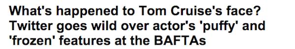 tom dailymnail