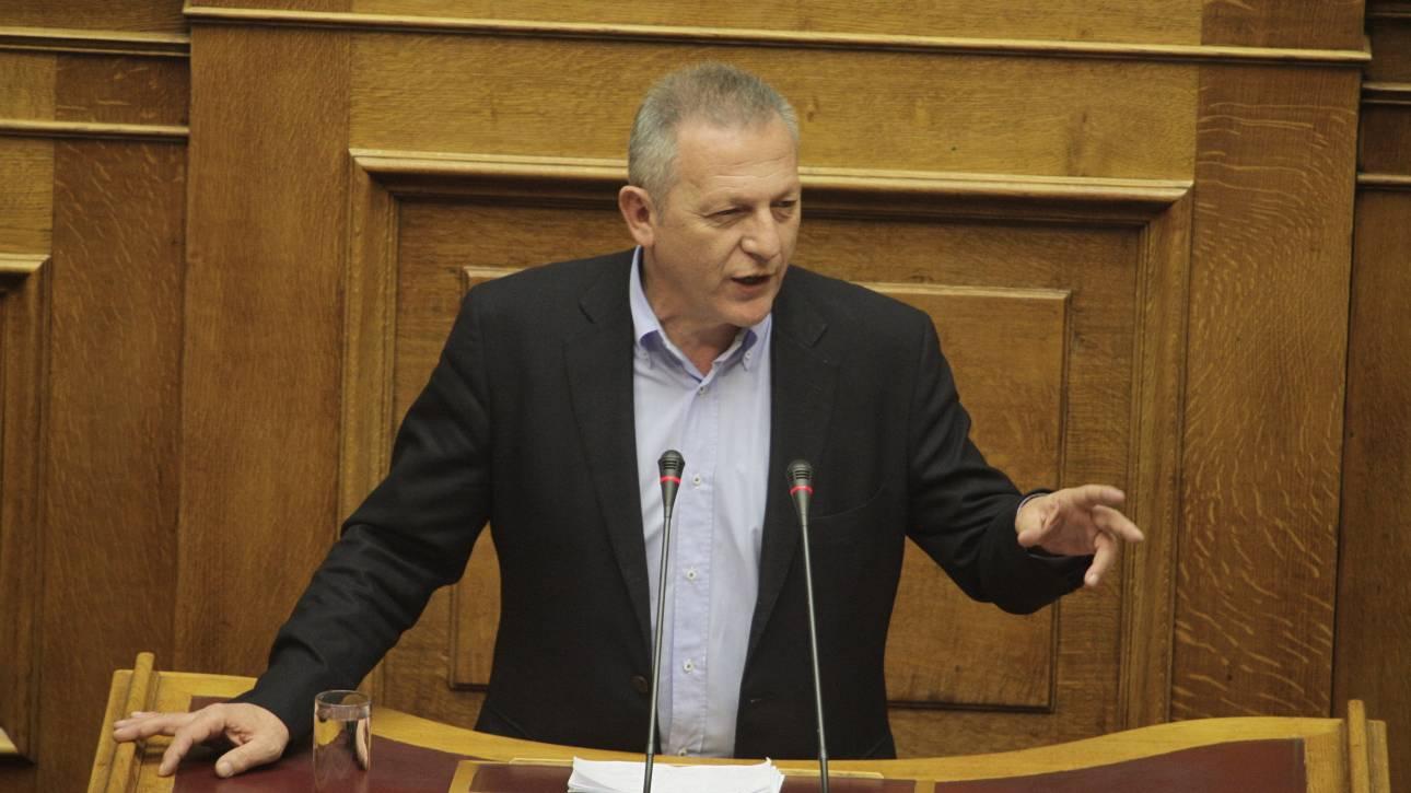 KKE: Το ΝΑΤΟ υποθάλπτει τις διεκδικήσεις της Τουρκίας στο Αιγαίο