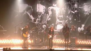 Grammys 2016: Εντυπωσιακή η 58η απονομή!