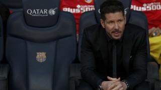 Στην πρωταθλήτρια Αγγλίας στέλνουν οι Ισπανοί τον Ντιέγκο Σιμεόνε από την επόμενη σεζόν