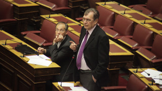 Ερώτηση στη Βουλή για την αλλαγή στην πτήση Τσίπρα λόγω Τουρκίας