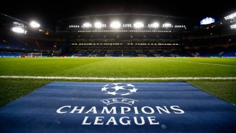 Επιστρέφει η δράση στο Champions League με το ματς Παρι-Τσέλσι να ξεχωρίζει