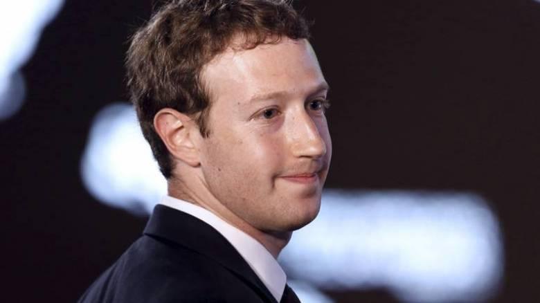 Μ. Ζάκερμπεργκ: 16 σωματοφύλακες προστατεύουν τον Mr. Facebook