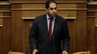 Κεφαλογιάννης για τους κυβερνητικούς χειρισμούς στη μετάβαση Τσίπρα στο Ιράν