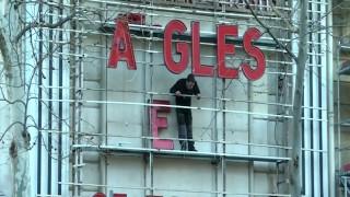 Οι Eagles of Death Metal επιστρέφουν στο Παρίσι