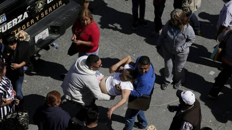 Μεξικό: To μακελειό στη φυλακή έγινε για τη σάουνα;