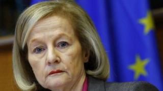 Νουί: Ο ευρωπαϊκός τραπεζικός κλάδος είναι ικανός να απορροφήσει απρόβλεπτες αναταράξεις