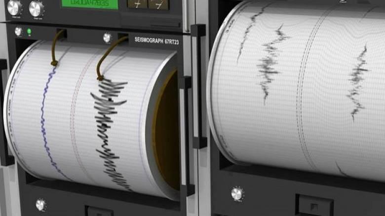 Σεισμός στην Ηλεία: Συνεχίζονται οι καταγραφές των ζημιών