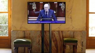 Το γαλλικό κοινοβούλιο παράτεινε το καθεστώς έκτακτης ανάγκης έως τον Μάιο