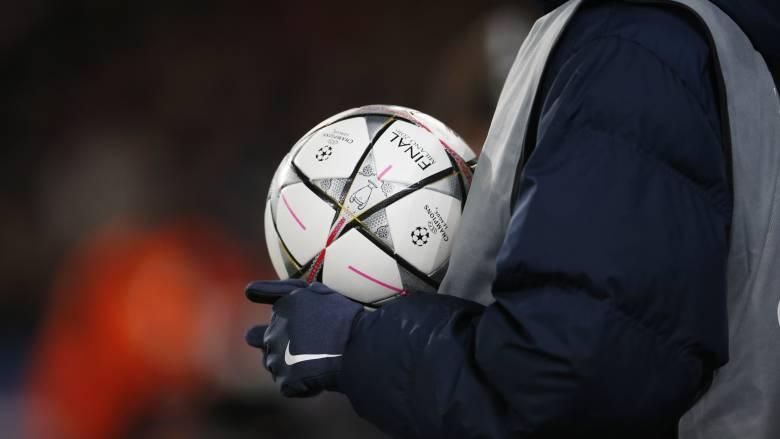 Champions League: Δεσπόζει το Ρόμα-Ρεάλ