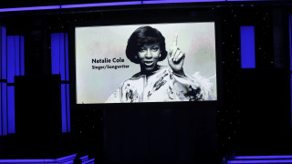 Oργή από την οικογένεια της Νάταλι Κόουλ για τα Grammys 2016