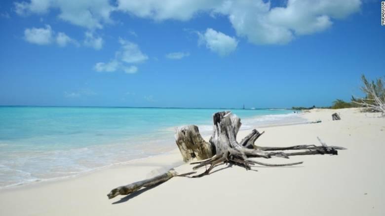 Oι 25 καλύτερες παραλίες του κόσμου σύμφωνα με το Trip Advisor
