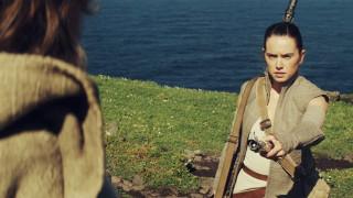Star Wars Episode VIII : το πρώτο video από τα γυρίσματα είναι εδώ
