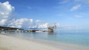 West Bay Beach/Ονδούρα