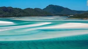 Whitehaven Beach Queensland/Αυστραλία
