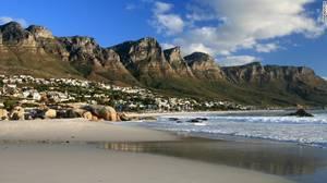 Camps Bay Beach/Νότια Αφρική