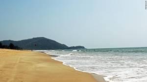 Agonda Beach/Ινδία