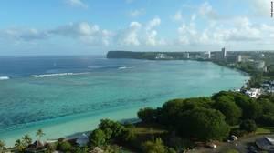 Tumon Beach/Νησιά Μαριάνες/ΗΠΑ