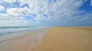 Praia De Santa Μaria/Κάπο Βέρντε (Πράσινο Ακρωτήριο)