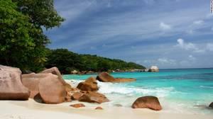 Αnse Lazio Praslin Island/ Σεϋχέλλες