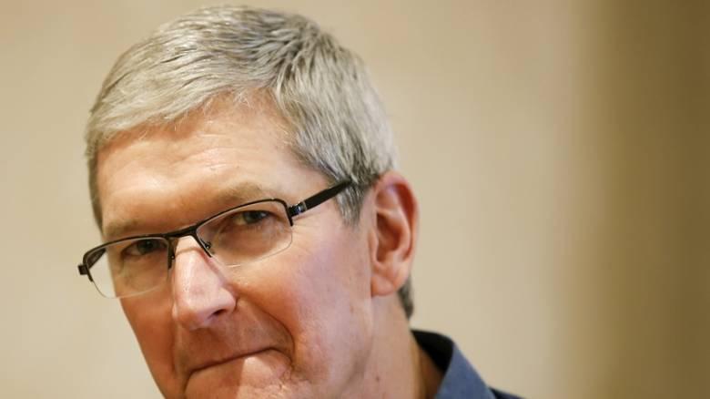 ΗΠΑ: «Όχι» της Apple στο FBI στην έρευνα για το μακελειό του Σαν Μπερναρντίνο